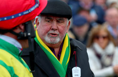 'It's a big shock': Gold Cup-winning owner Alan Potts passes away