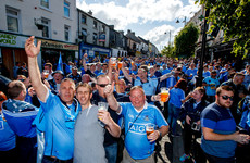 No decision yet on whether Dublin fans will be hitting the road for 2018 Leinster opener