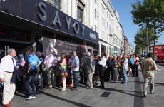 'I don't think they know what they have': Upset as Savoy Screen One to be split into separate auditoriums in 2018