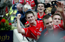 Cork All-Ireland winner Murphy part of selection team under new hurling boss Meyler