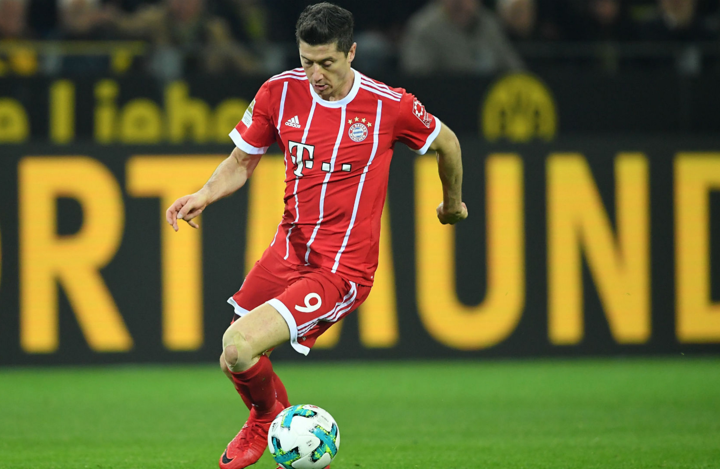 Robert Lewandowski · The42
