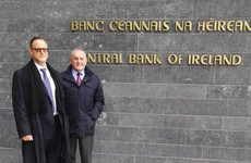 'Shocking': Central Bank governor meets whistleblower Jonathan Sugarman over bank probe