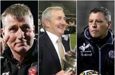 The nominees for PFAI Manager of the Year have been announced