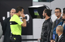 La Liga will join Bundesliga and Serie A as VAR to be introduced in Spain next season