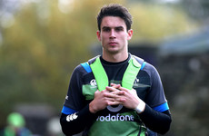 Carbery at 10, another new centre combination and more Ireland team talking points