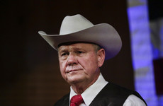 'Bring it on': Republican candidate Roy Moore 'adamantly' denies latest allegations