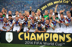 All 32 teams have now qualified for the 2018 World Cup and here are the four pots