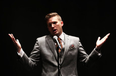 Twitter strips verified status from Richard Spencer and others after new rules against hate
