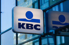 After putting aside €4m to cover the tracker scandal, KBC now says it'll cost €59m