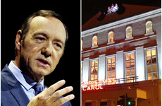 Kevin Spacey accused of 20 incidences of inappropriate behaviour from his time at London's Old Vic theatre