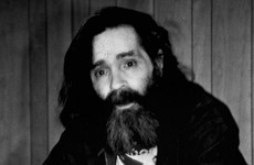 Notorious US killer Charles Manson taken to hospital in California - reports