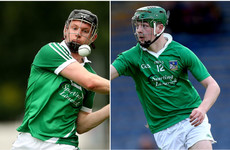 Downes back from cruciate, Reidy back from Kildare and U21 winners added to Limerick panel
