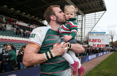 Tom Croft retires at 32 after two tours and three Test starts for the Lions