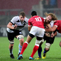 Barbarian days a welcome change of pace and set Jordi Murphy up for Fiji