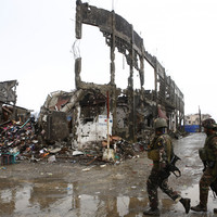 Civilians, especially Christians, targeted in battle between Philippine army and ISIS
