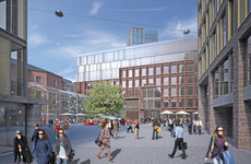 European cash will bankroll Limerick city centre's biggest-ever project