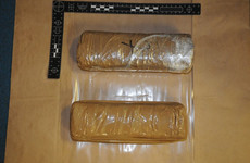 Three men and drugs worth an estimated €400k seized in Dublin 8