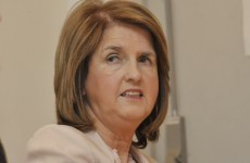 Joan Burton: 'Cutting price of promissory notes will help us pass referendum'