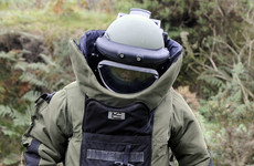 Army detonates bomb with controlled explosion in Carlow