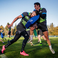 Schmidt excited to see how the depth chart holds up in 'acid test' against Fiji
