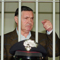 Notorious Sicilian mafia 'boss of bosses' dies in prison after fighting cancer