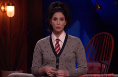 Sarah Silverman on Louis CK's misconduct: 'Can you still love someone who did bad things?'