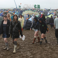50 acts that you won't believe played Oxegen in 2011