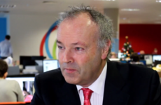 Met Éireann's head of forecasting Gerald Fleming is retiring at the end of the year
