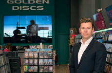 Golden Discs' boss insists the vinyl revival is 'far from a fad'