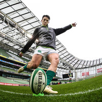 'They call today the captain's run, it was more Joey's run' -- Ruddock