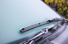 Warning to motorists as cars stolen after being left unattended while windows defrosted