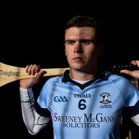 A senior club debut... at 17... in an All-Ireland semi-final... and marking Ollie Canning