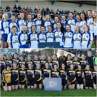 The two neighbouring Monaghan clubs gunning for All-Ireland final spots at the exact same time