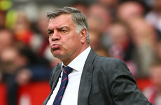 Unsworth surprised to see Allardyce snub Everton