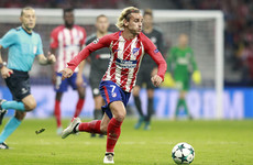 'Griezmann? We'll see' - Valverde hints that Barcelona could move for Atletico ace