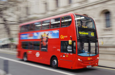 New green initiative for London buses as it's set to fuel them with... coffee