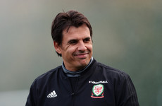 Chris Coleman set to leave Wales and take over at struggling Sunderland