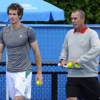 British number one Murray splits with coach Lendl for second time