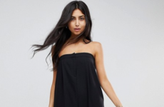 People are cracking up over this ASOS jumpsuit that's essentially just a big pair of trousers