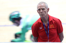 Coach Shane Sutton used TUEs for 'marginal gains' at Sky