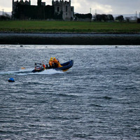 Searches to take place for man last seen entering the water in Galway