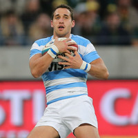 Pumas finish strongly to see off Italy