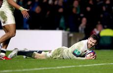 Elliot Daly's brilliant try the highlight of England-Australia