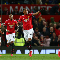 Pogba and Ibrahimovic return as four-star Man United outclass Newcastle