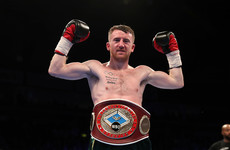 Paddy Barnes earns stunning first career stoppage in savage scrap to win WBO Intercontinental title