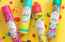 Here's why people rave about this 'invisible' dry shampoo