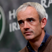 Ruby Walsh does not require surgery after breaking his leg in a fall