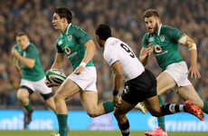 'I'd love him to play 10 more often, it would help his development': The Carbery dilemma