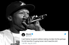 16 old tweets from celebrities that should never be forgotten