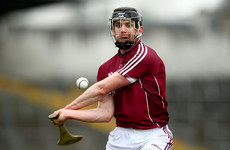 Aidan Harte leads Gort to another Galway hurling decider in tight replay